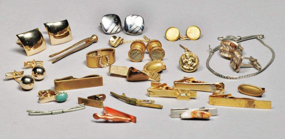 Vintage lot of Men's Accessories