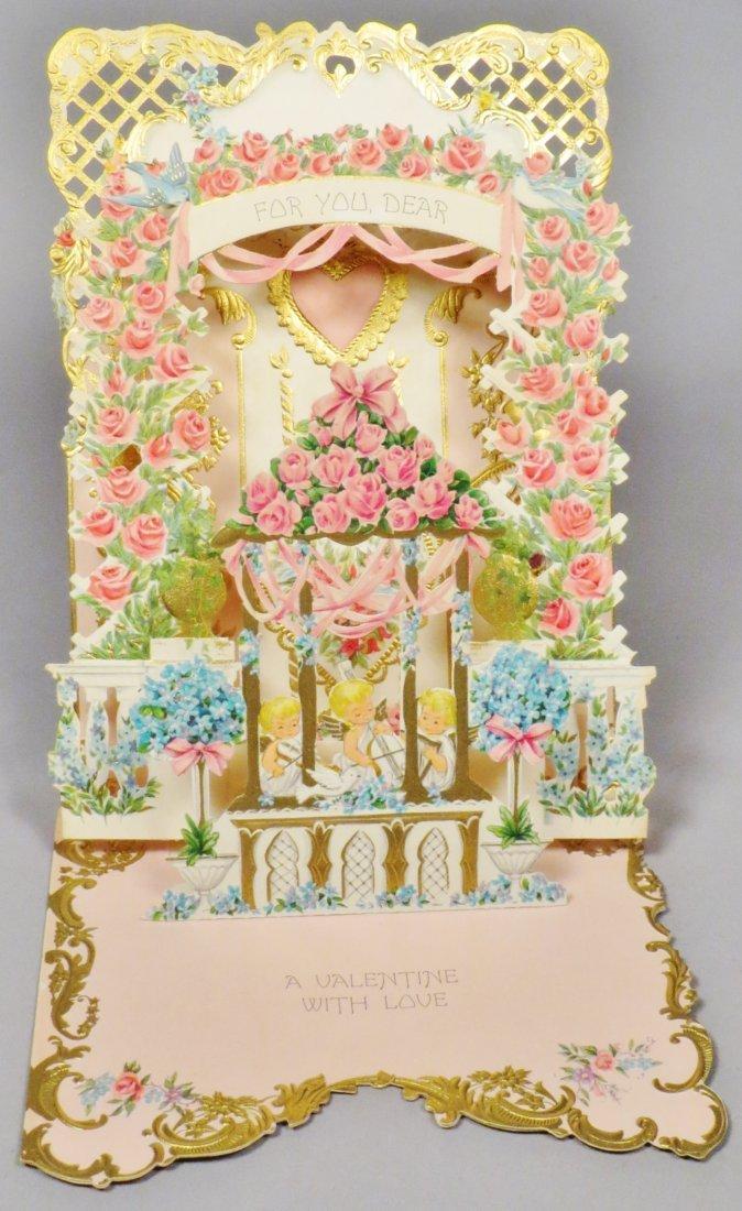 14 Piece Vintage/Antique card lot - 6