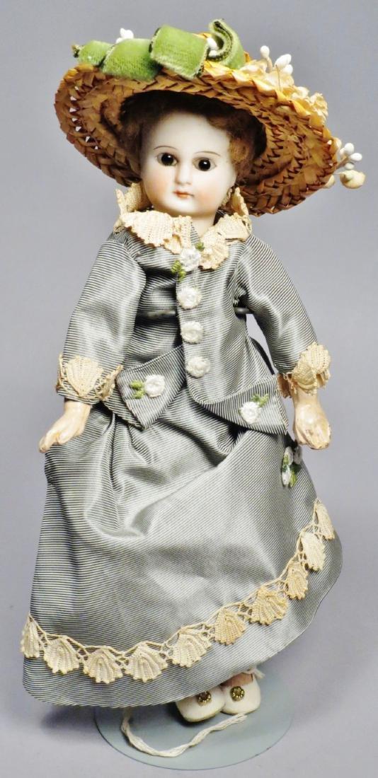 Antique Belton Type German/French Doll