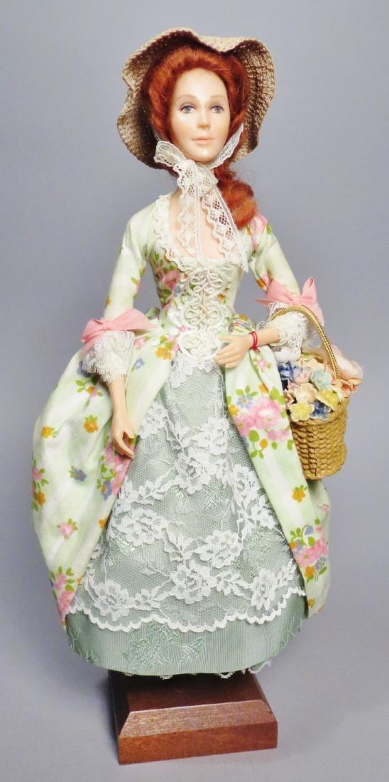 Mix Doll, Figurine Lot - 3