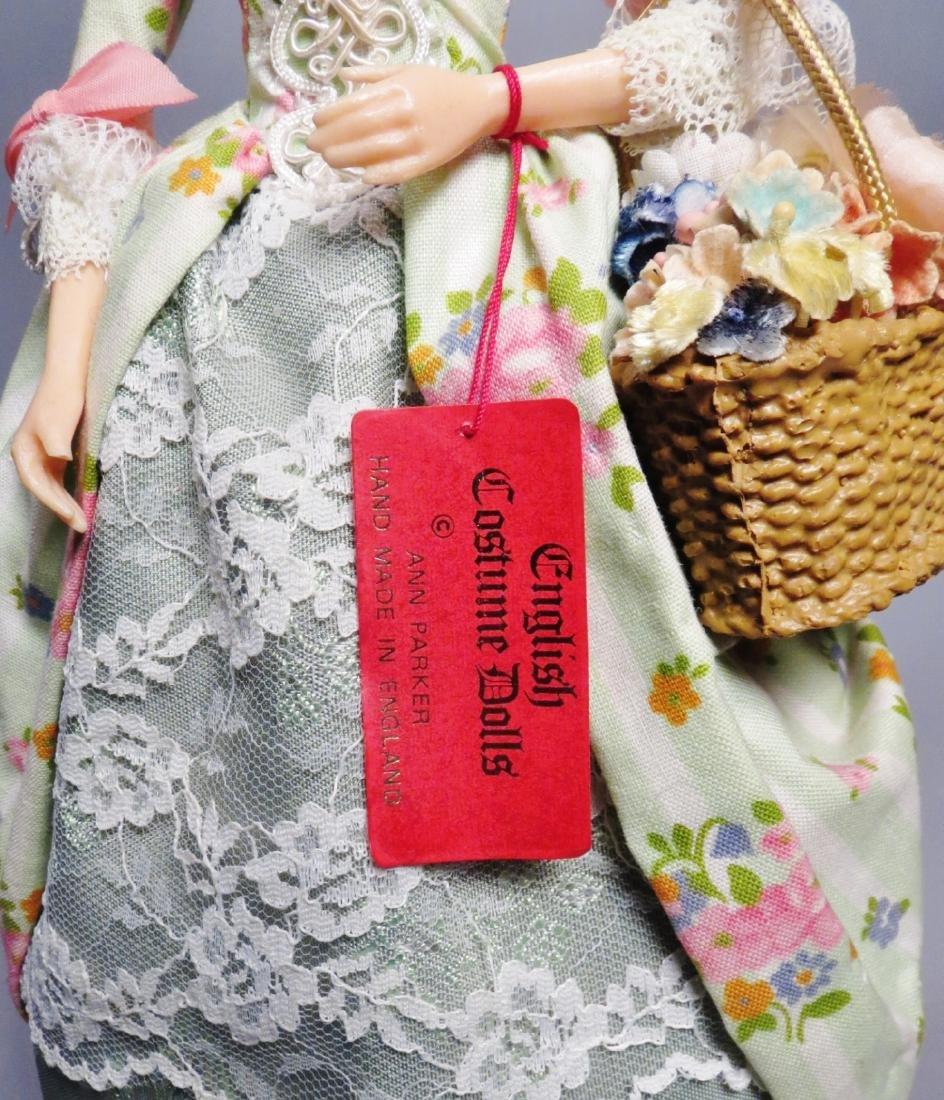 Mix Doll, Figurine Lot - 4