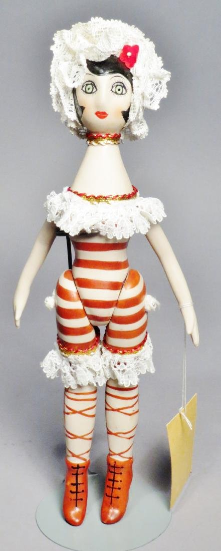 Mix Doll, Figurine Lot - 5