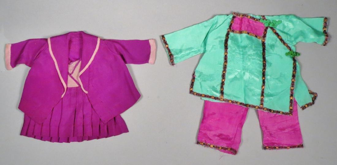 c1930 Doll Haute Couture