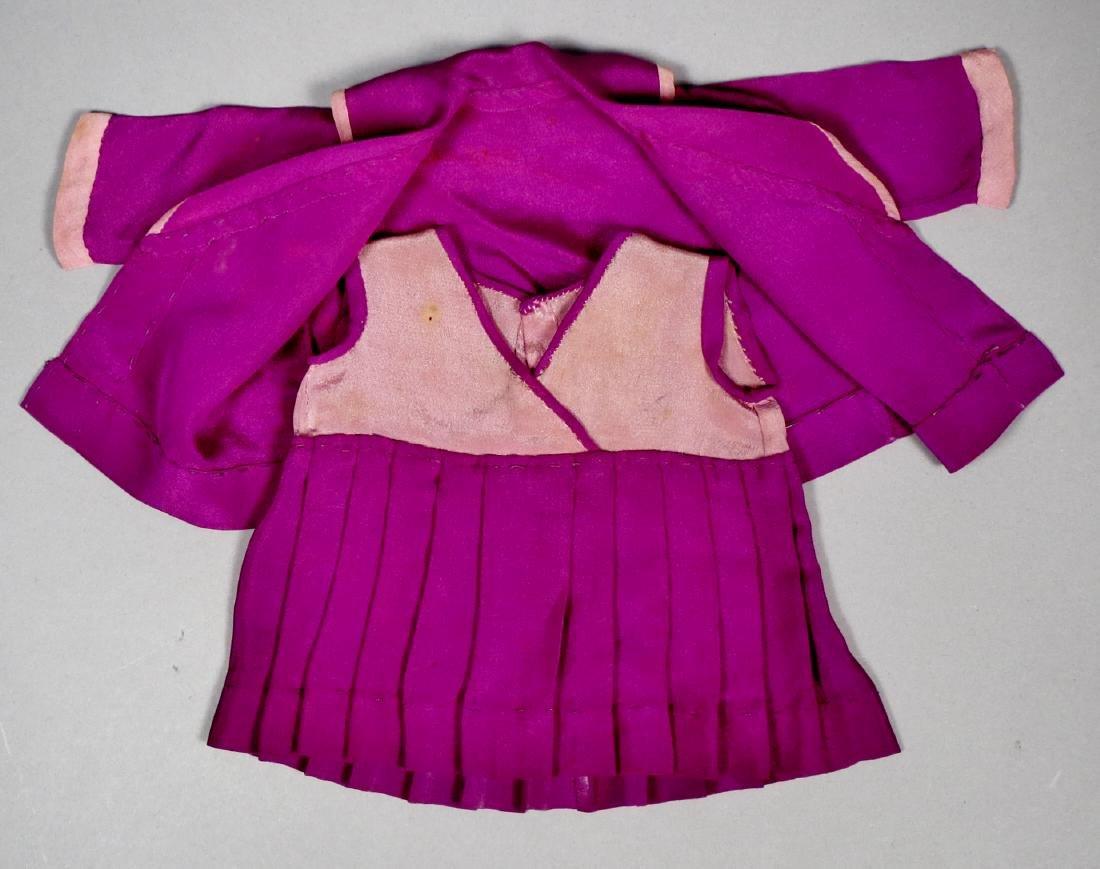 c1930 Doll Haute Couture - 2