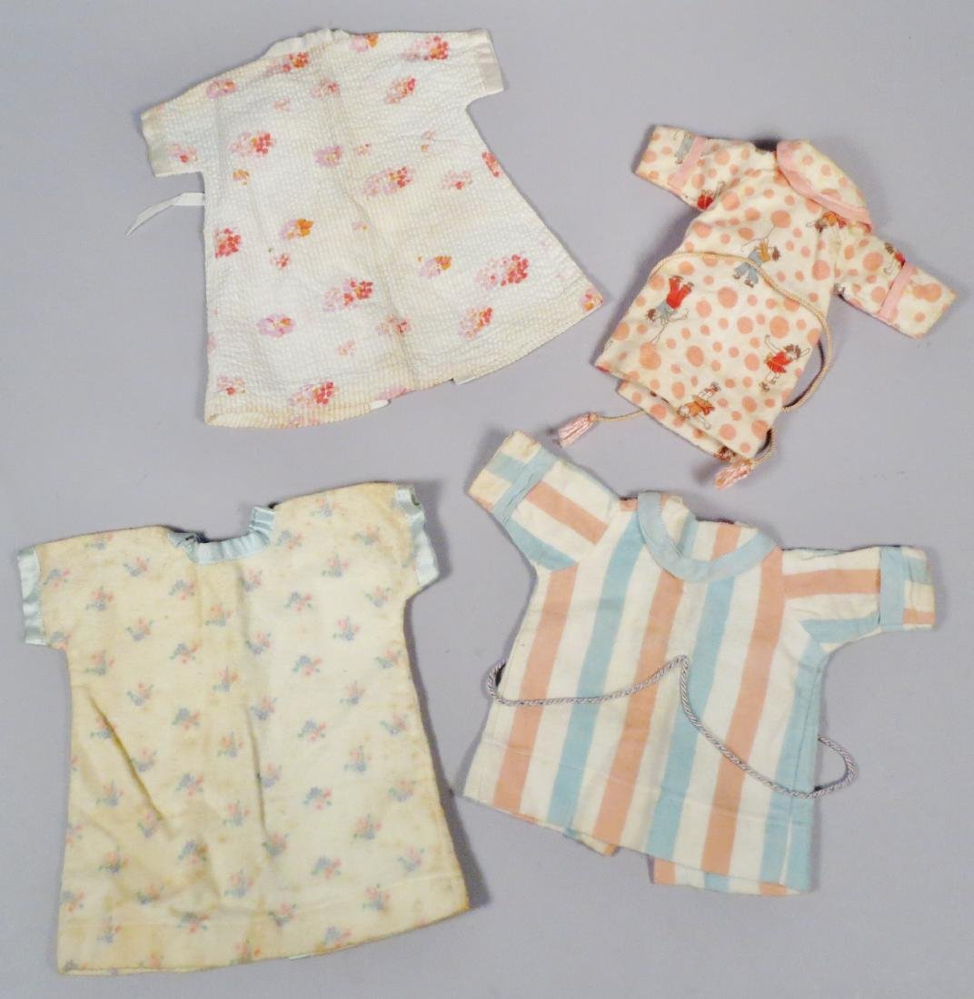 Vintage Lot/Doll Clothes, Robes - 2