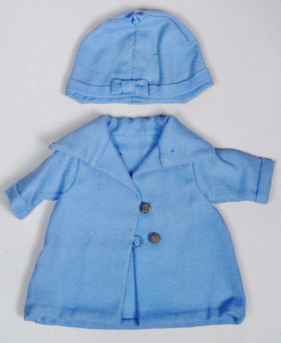 Vintage Large and Medium Doll Clothes - 2