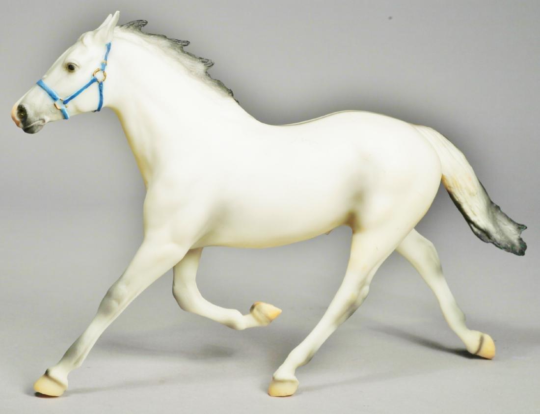 Vintage Breyer Horses, Lot of 4 - 8