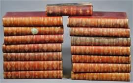 Mid Victorian Art Journal Books