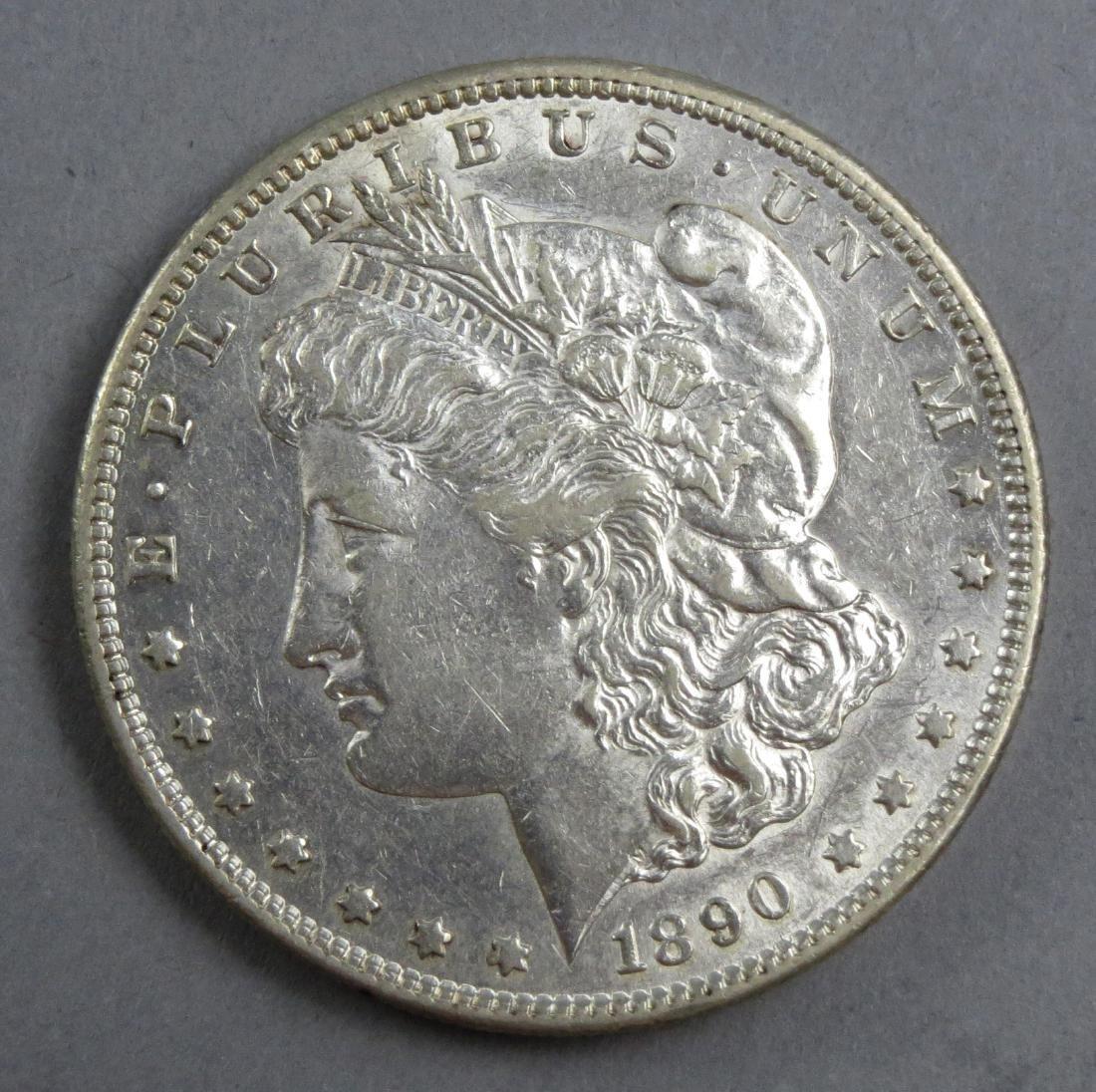1886 S Morgan