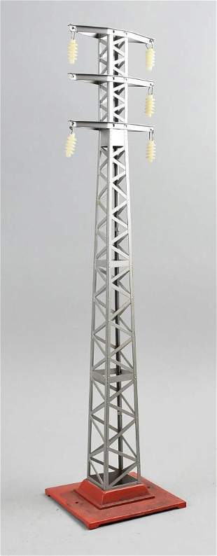 Williams/Lionel No. 94 High Tension Tower