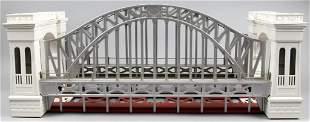 MTH/Lionel No. 300 Hellgate Bridge