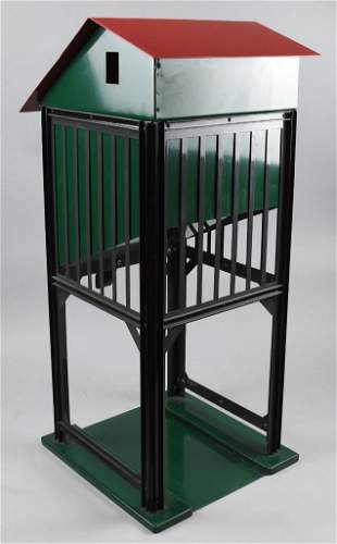 T-Productions/Buddy L Coal Tipple Tower