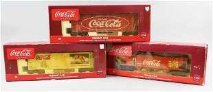 K-Line Coca-Cola Die Cast Hopper, 5101