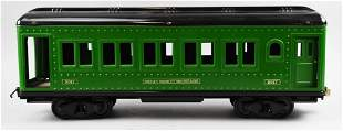 T Reproductions Buddy L Outdoor Pullman Car 2017