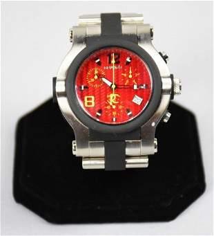 Ltd. Ed Renato Watch, 31/500