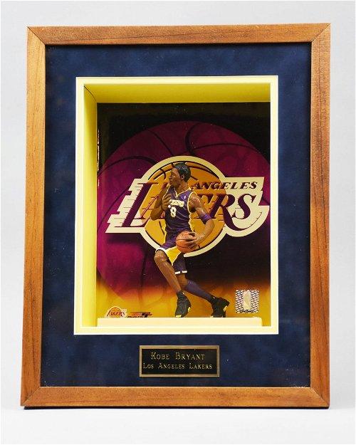 Basketball Memorabilia