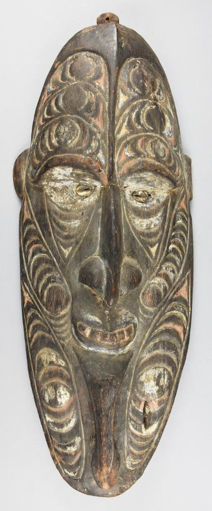 Papua New Guinean Antique