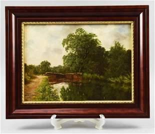 Henry John Yeend King (1855-1924) British Artist