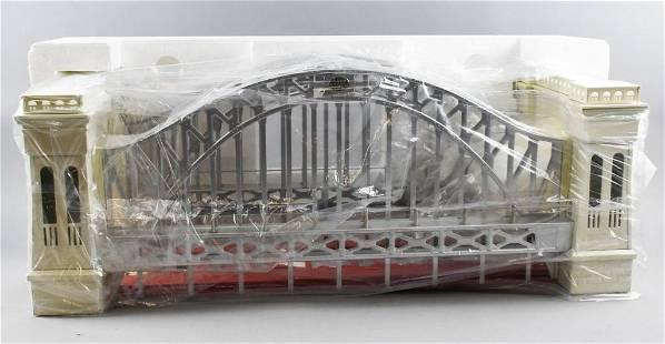 MTH Rail King Heligate/Hellgate Bridge 10-1016
