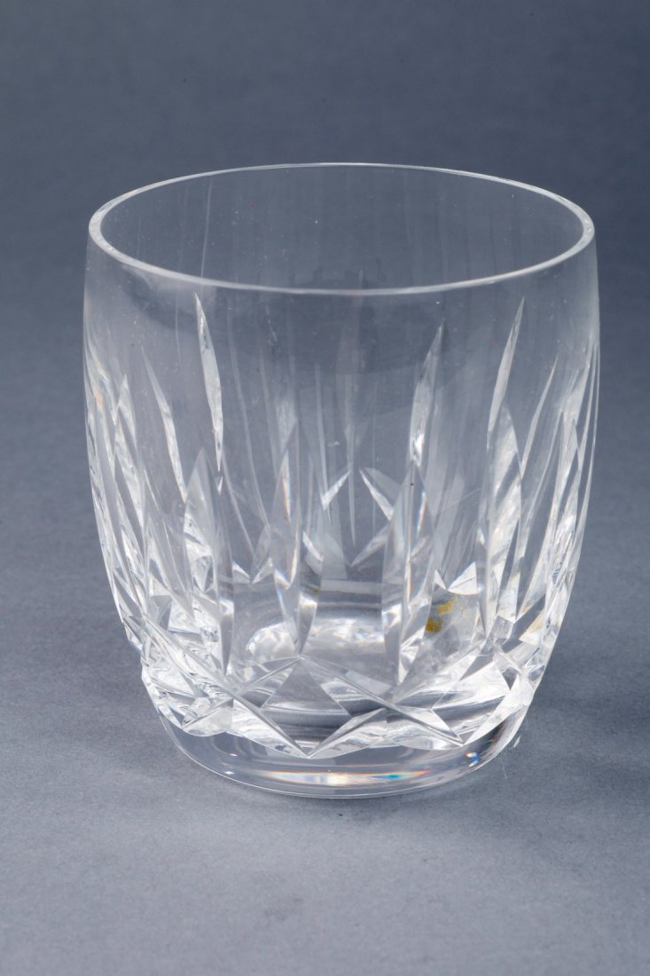 Waterford Kildare 6 Low Ball Tumblers - 2