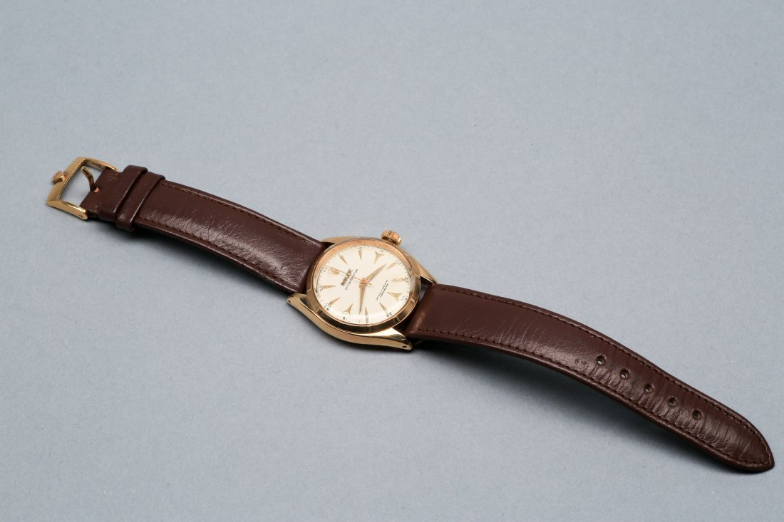 c1960's 14K Rolex Oyster Perpetual Automatic Watch