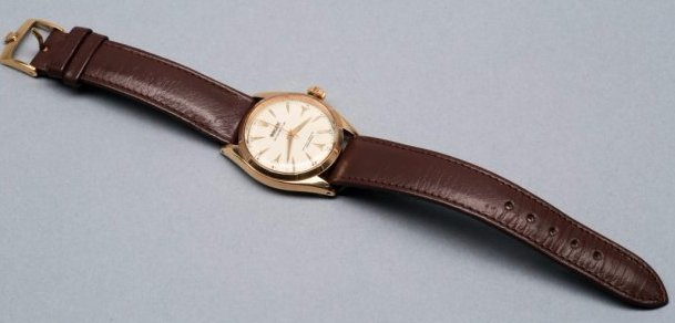 1960's 14K Rolex Oyster Perpetual Automatic Watch
