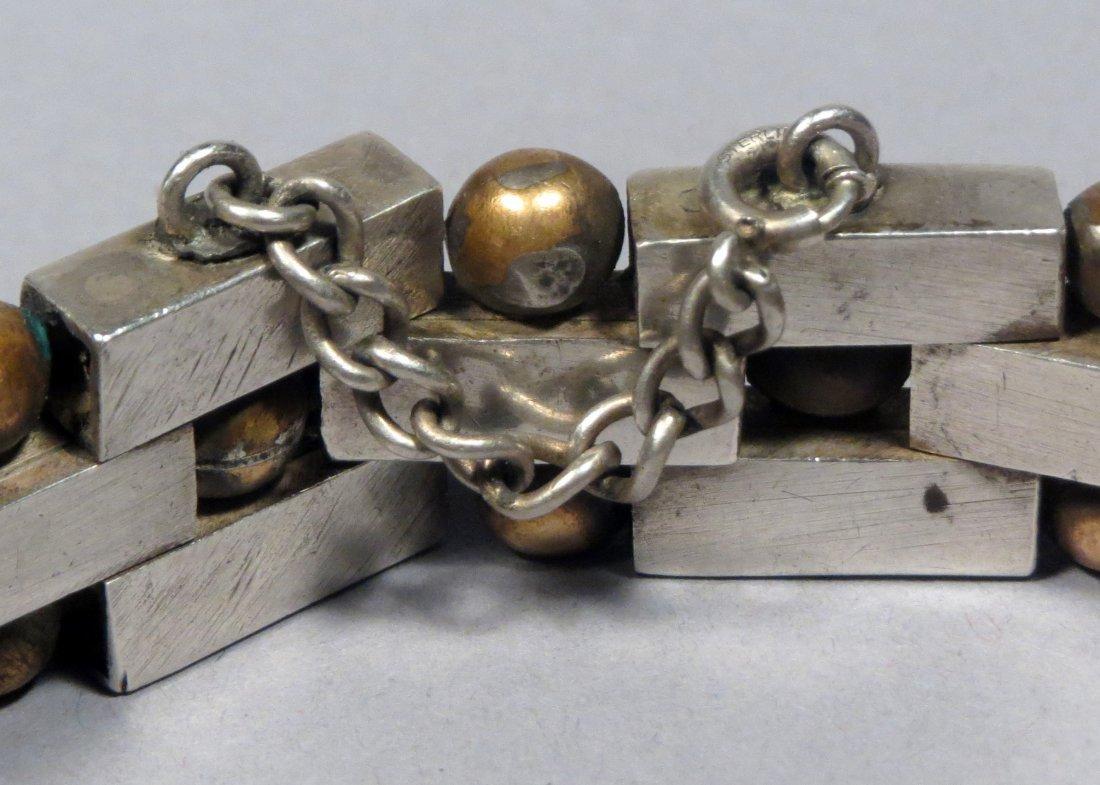 William Spratling Signed Bracelet - 3
