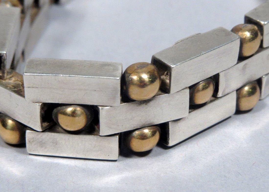 William Spratling Signed Bracelet - 6