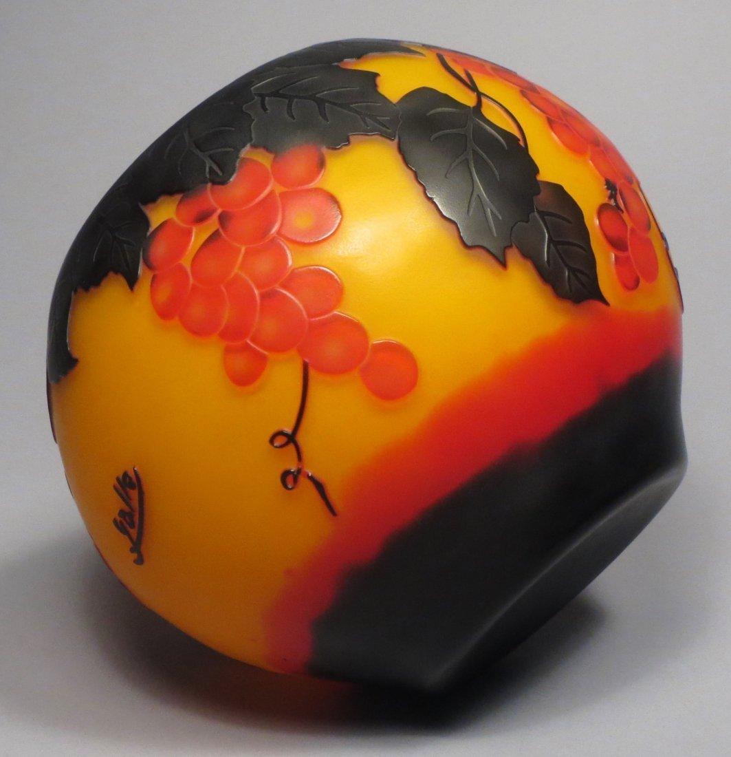 Galle Vase - 4