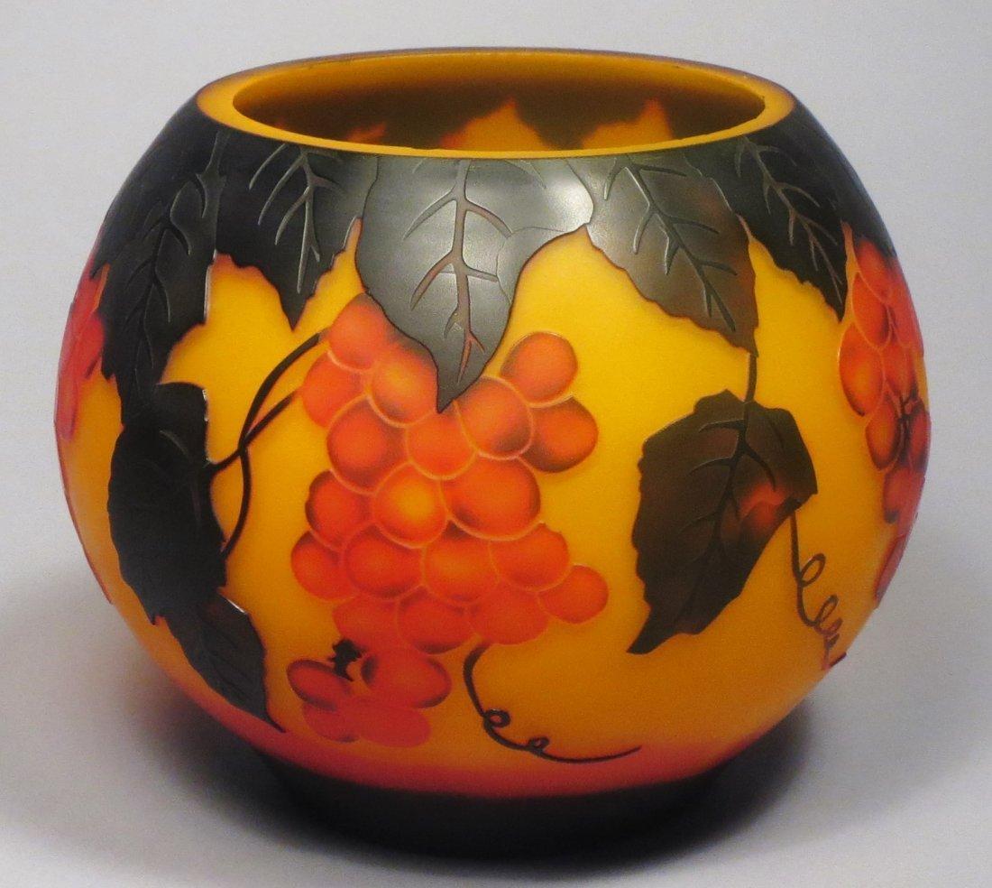 Galle Vase - 5