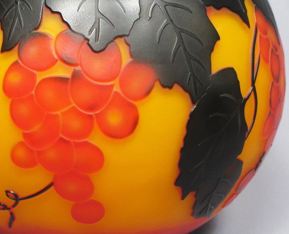 Galle Vase - 6