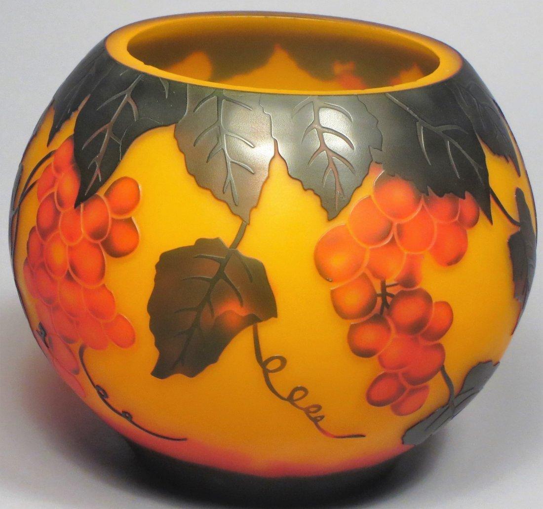 Galle Vase - 7