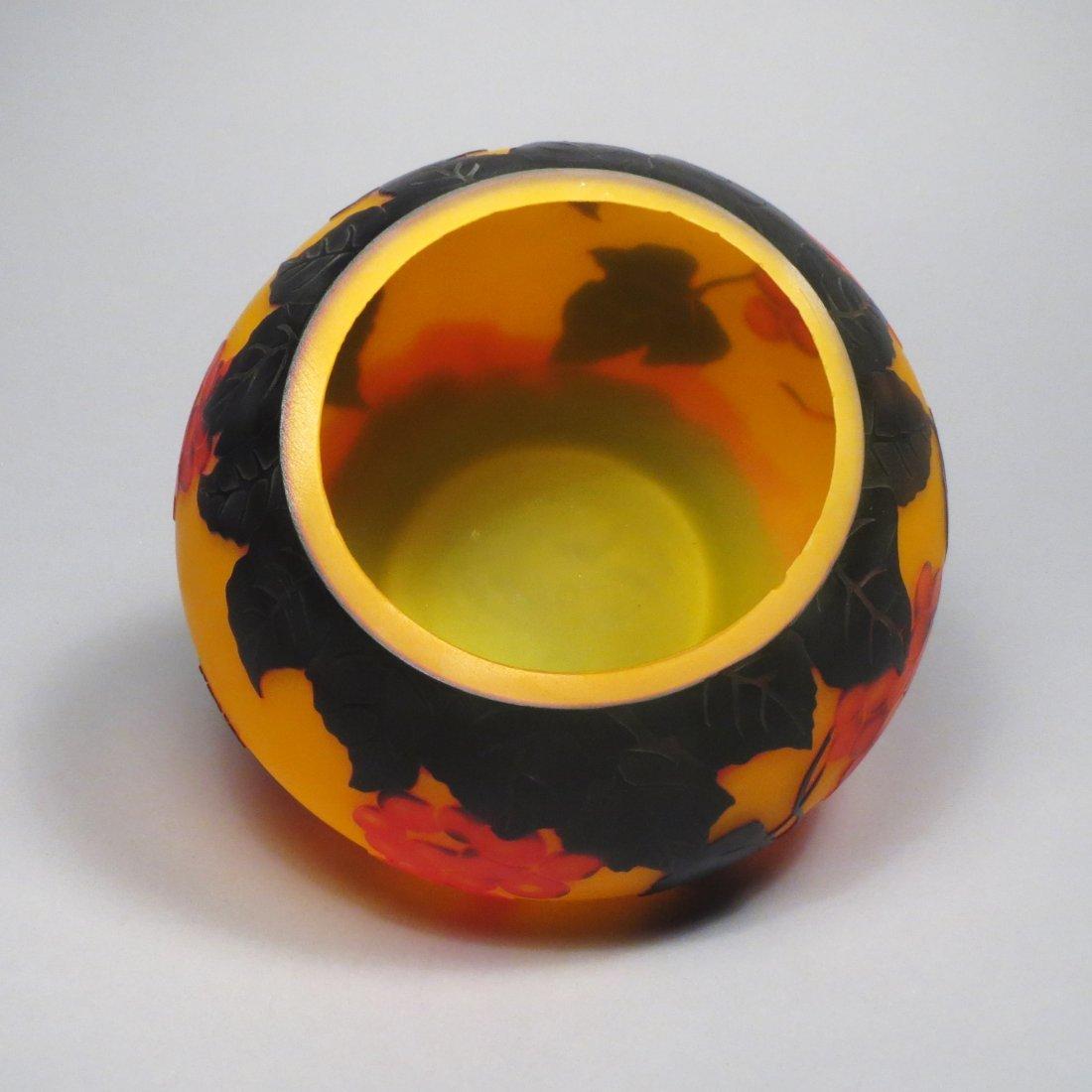 Galle Vase - 8