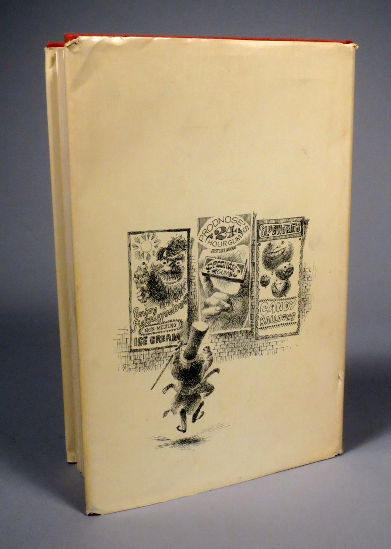 Charlie And the Chocolate Factory 1st edition, 2nd - 5