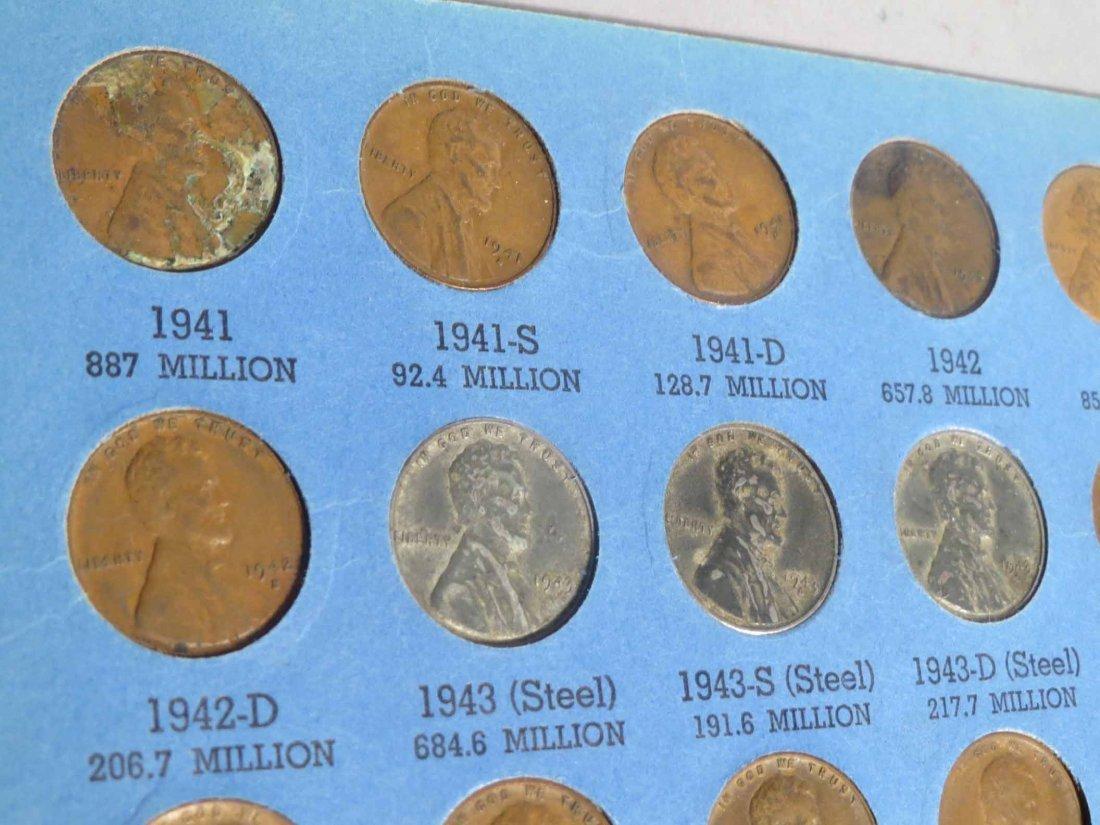 3 books Pennies 1859-1969 - 4