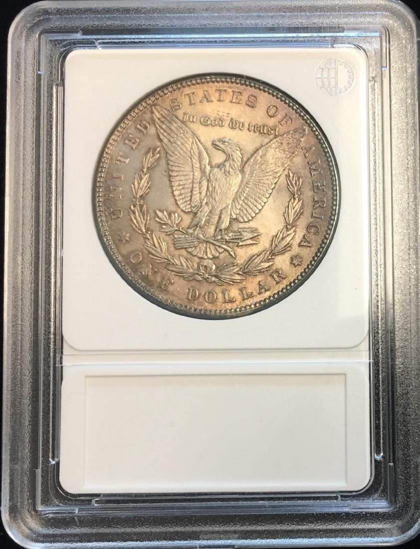 1886-P $1 Silver Morgan Dollar MS64 - 2