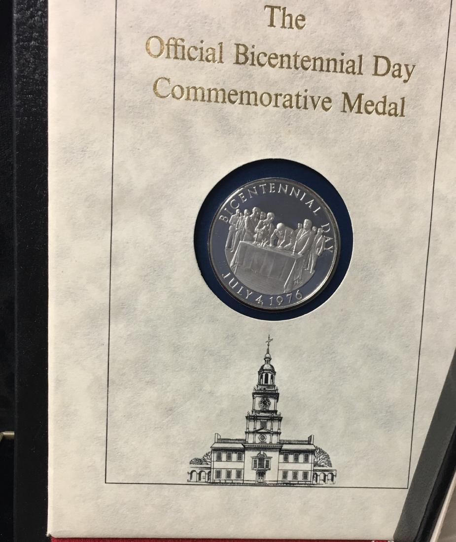 Set of 6 Different Bicentennial Lots - 6