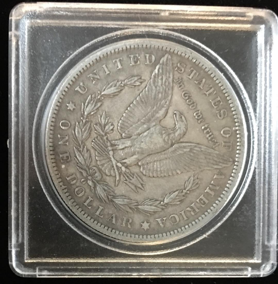 1896-O $1 Morgan Silver Dollar - 2