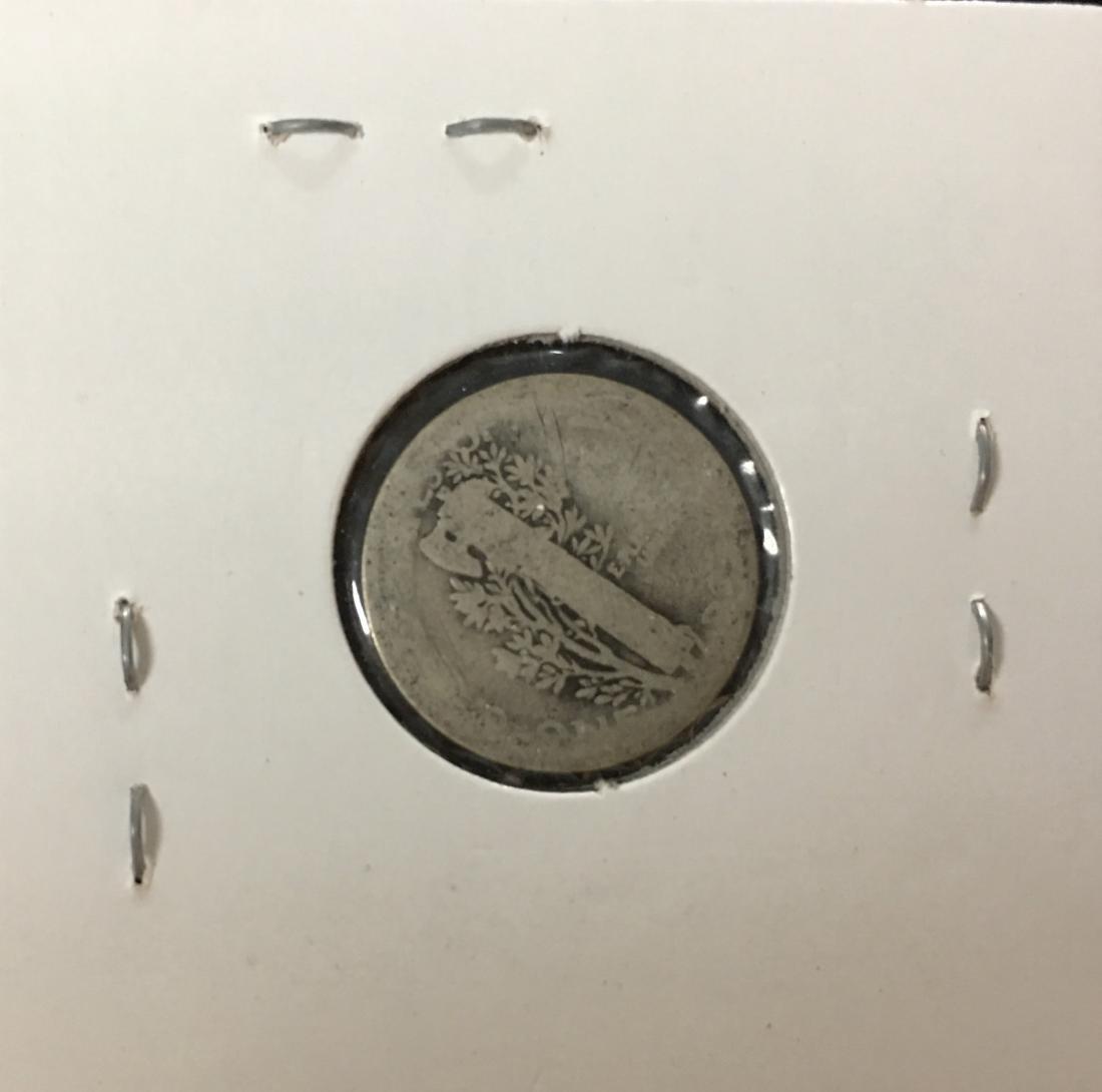 1920-P 10C Silver Mercury Dime (Winged Liberty Head) - 2