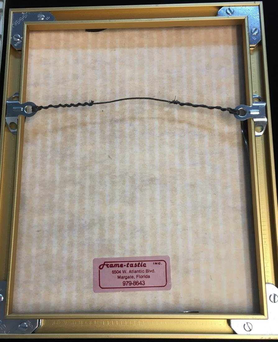 Wartime Coinage in a Frame: Jefferson Nickels & Lincoln - 4