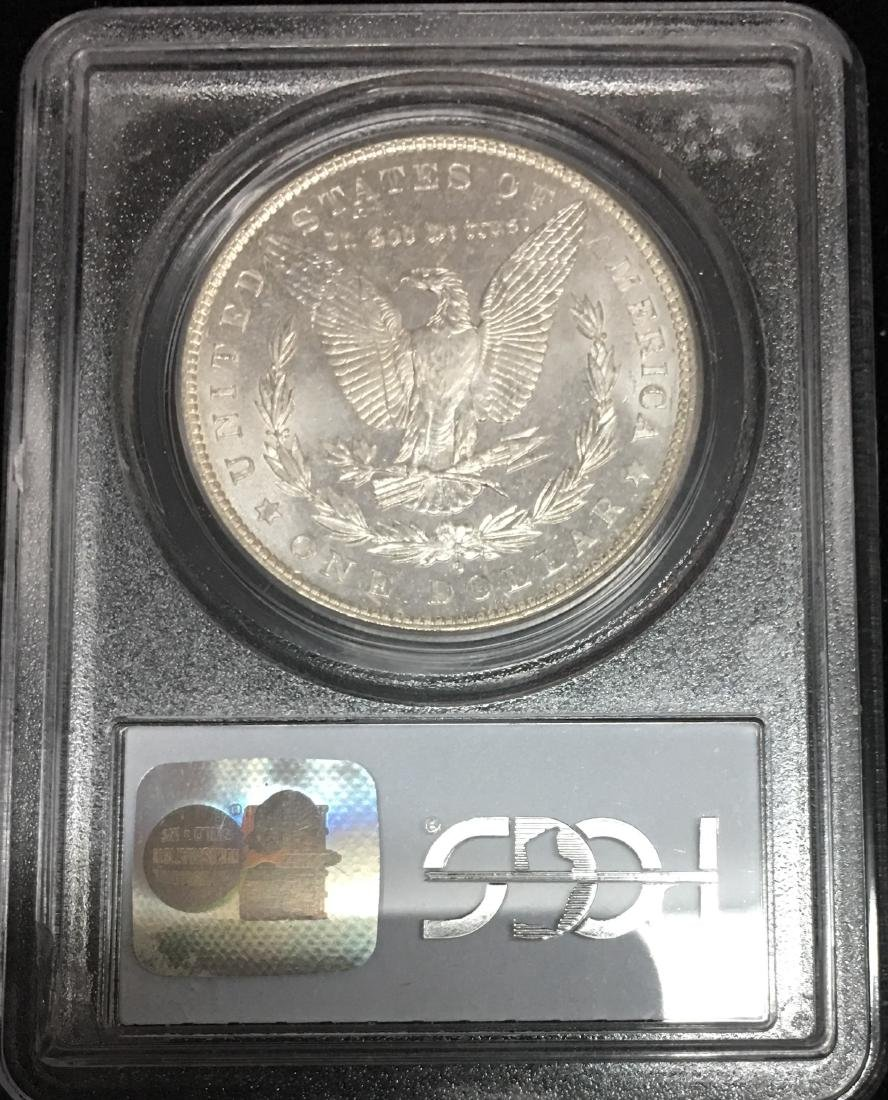 1904-O $1 Morgan Silver Dollar PCGS MS64 Original - 2