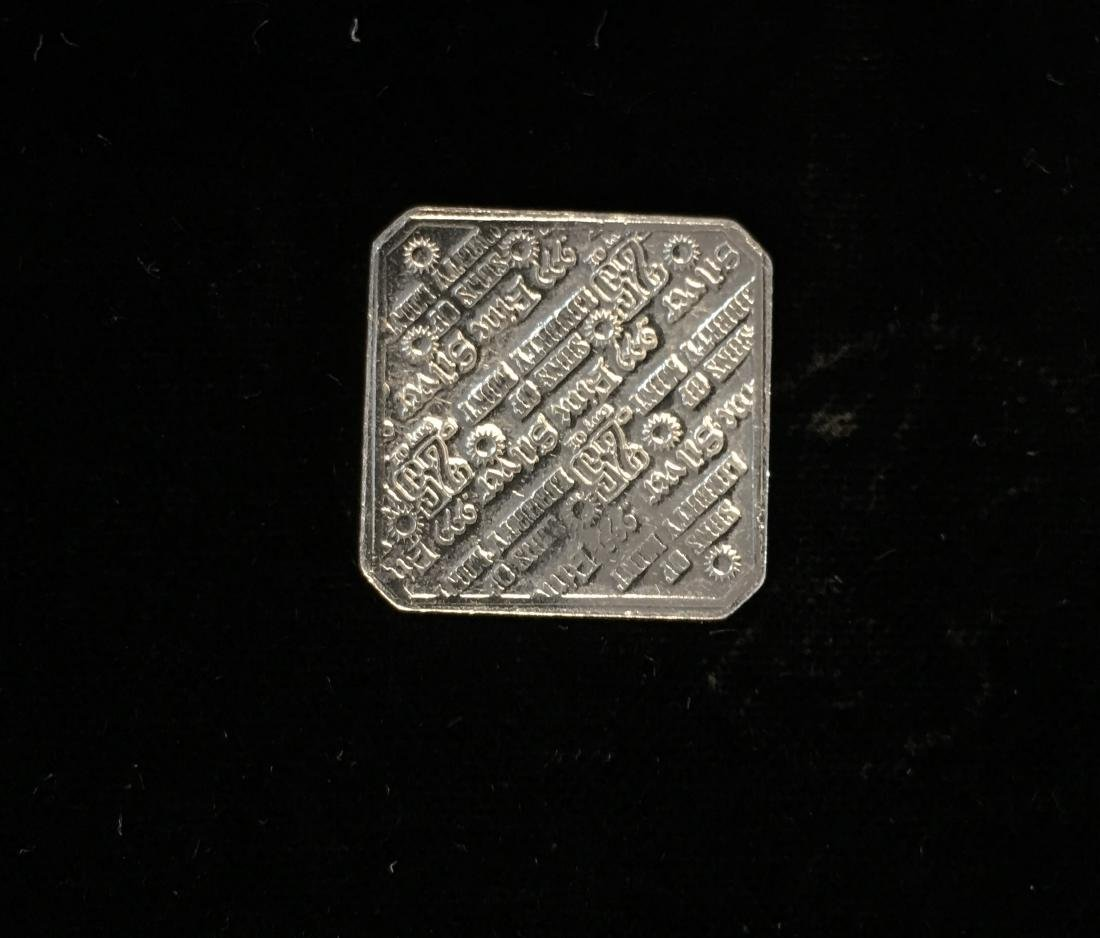 Suns of Liberty Mint 0.25 tr oz .999 Fine Silver - 2