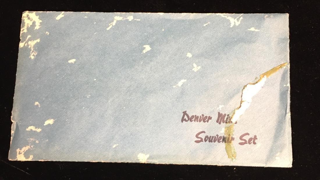 1976 U.S. Mint Bicentennial Souvenir Set - 4