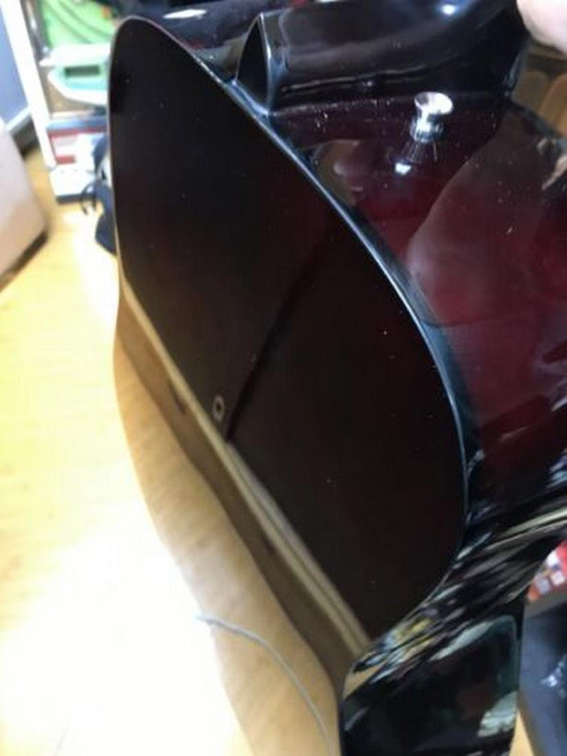 Fender FA-100 Dreadnought Acoustic Guitar with Soft - 5