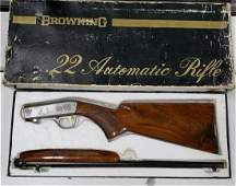 Beautiful 1969 Browning SA-22 Grade 2 Never Fired