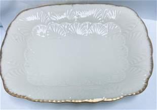 Lenox Trellis Collection Rectangular Tray or Small