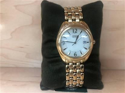 Citizen GN-O-S Watch