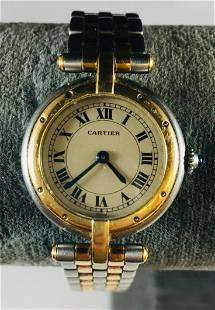Cartier Panthere 1057920 Ladies Watch