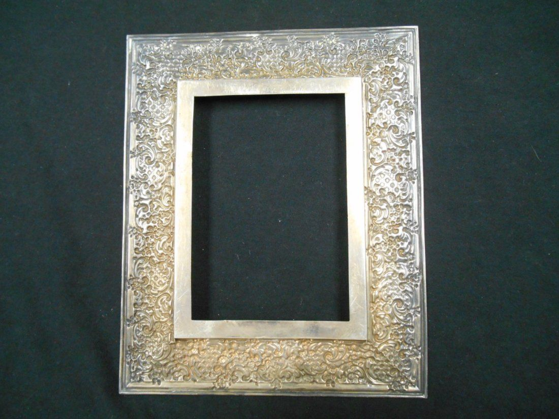 Tiffany & Co. Picture Frame