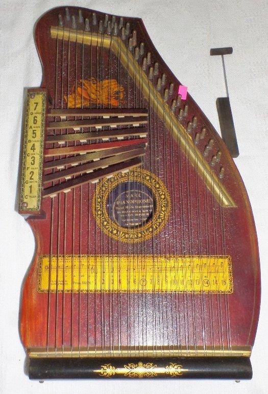 1913 Marx Pianophone